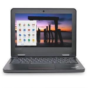 Lenovo ThinkPad Yoga 11e ChromeBook Celeron N2930 1.83 GHz - SSD 16 GB - 4 GB