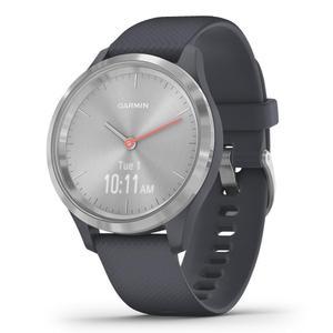 Garmin Smart Watch Vivomove 3S HR GPS - Silver