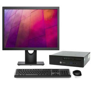 "HP EliteDesk 800 G1 USFF 19"" (2014)"