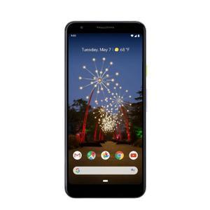 Google Pixel 3a XL 64GB - Purple-Ish Verizon