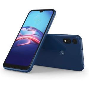 Motorola Moto E (2020) 32GB - Midnight Blue Unlocked