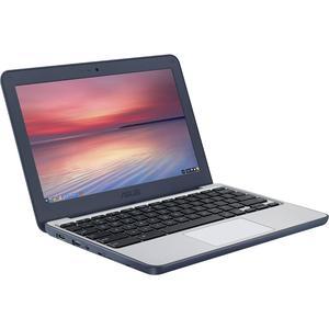 Asus Chromebook C202SA-YS01 Celeron N3060 1.6 GHz - SSD 16 GB - 2 GB