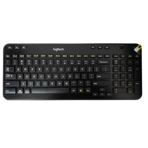 Wireless Keyboard Logitech K360 - QWERTY