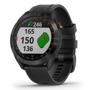 Watch GPS Garmin Approach S40 - Black