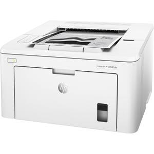 Printer Monochrome Laser HP LaserJet Pro M203dw - White