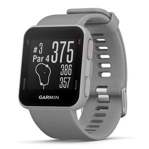 Watch GPS Garmin Approach S10 - Powder Gray