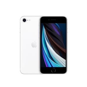 iPhone SE (2020) 256GB - White Unlocked