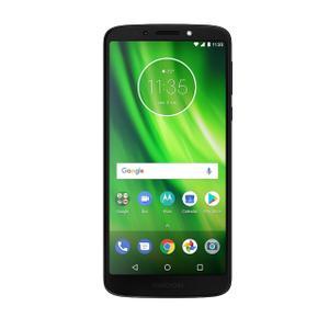 Motorola Moto G6 Play 32GB - Black Unlocked