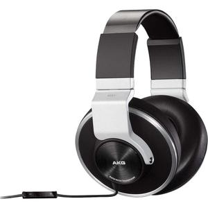 Headphones Noise Reducer With Micro AKG K551 - Silver
