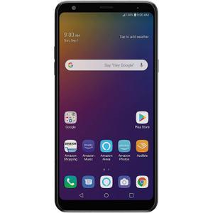 LG Stylo 5 32GB - Aurora Black Unlocked