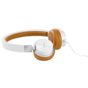 Headphones Microphone AKG Y45BT - White
