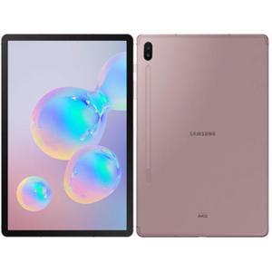 Galaxy Tab S6 (August 2019) 128GB - Rose Blush - (Wifi)