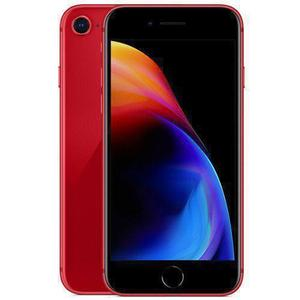 iPhone 8 256GB - (Product)Red Unlocked