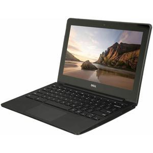 Dell Chromebook CB1C13 Celeron 2955U 1.4 GHz 16GB eMMC - 4GB