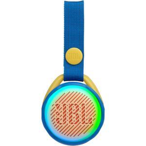 Speaker Bluetooth JBL JR Pop - Blue