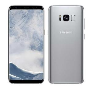 Galaxy S8 Plus 64GB - Silver - Unlocked GSM only