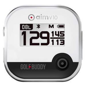 Golf GPS GolfBuddy Aim V10