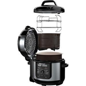 Foodi Pressure Cooker Ninja FD402