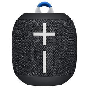 Ultimate Ears Wonderboom Portable Mini Bluetooth Speaker - Black