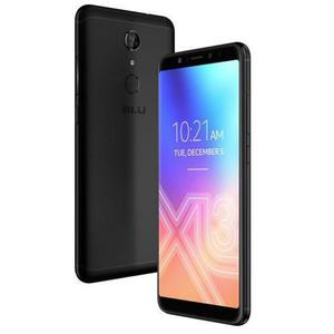 BLU Vivo XL3 Plus 32GB - Black - Unlocked GSM only