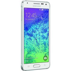 Galaxy Alpha 32GB - White Unlocked