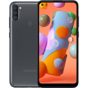 Galaxy A11 32GB - Black - Unlocked
