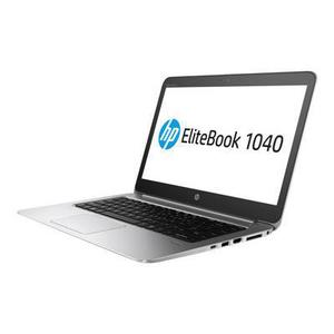 Hp EliteBook Folio 1040 G3 14-inch (2017) - Core i7-6600U - 16 GB - SSD 512 GB