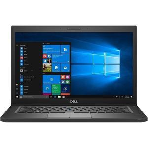 Dell Latitude 7480 14-inch (2017) - Core i5-6300U - 8 GB - SSD 256 GB
