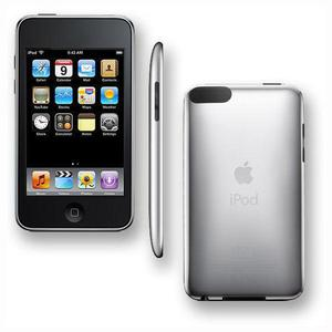 iPod Touch 2 16GB - Silver