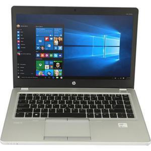 Hp Elitebook 9470M 14-inch (2013) - Core i7-3667U - 8 GB - SSD 256 GB