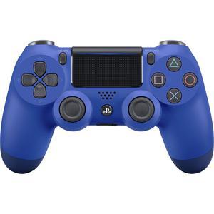 Sony DualShock 4 CUHZCT2 Wireless Controller PlayStation 4 - Blue