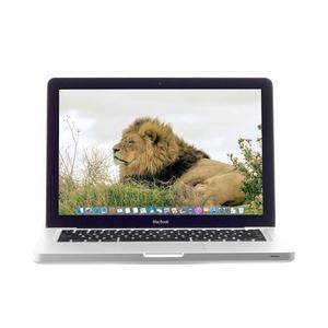 "Apple MacBook 13.3"" (Late 2008)"