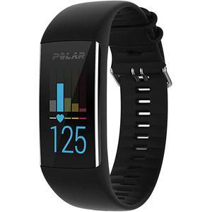 Watch Cardio GPS Polar A370 - Black