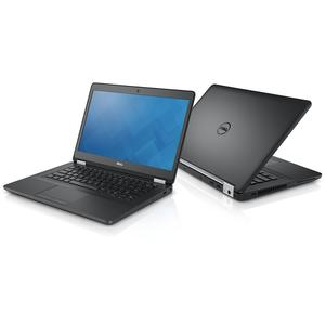 Dell Latitude 5480 14-inch (2015) - Core i5-6300U - 4 GB - SSD 128 GB