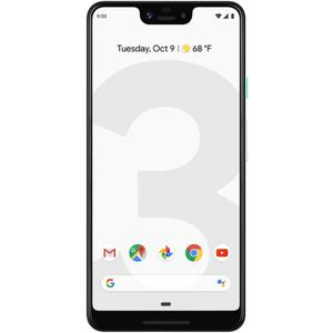 Google Pixel 3 XL 64GB - Clearly White Sprint