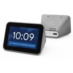 Radio Lenovo Smart Clock - Grey