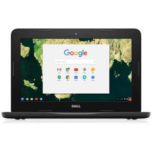 Dell Chromebook 11 3180 Celeron N3060 1.60 GHz - SSD 16 GB - 4 GB