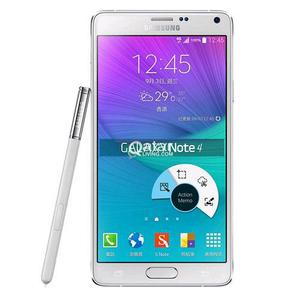 Galaxy Note 4 32GB - Frosted White T-Mobile