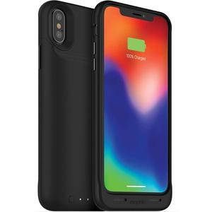 Case for iPhone X Mophie B07JVYP8RP - Black
