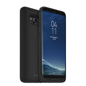 Charging Case for  Galaxy S8 Plus Mophie Juice Pack Battery - Black