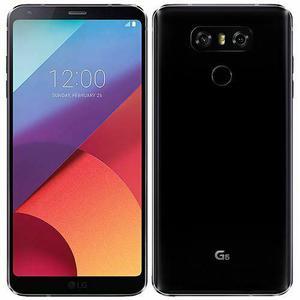LG G6 32GB - Black Unlocked