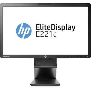 Hp 21.5-inch Monitor 1920 x 1080 FHD (Elitedisplay E221C)