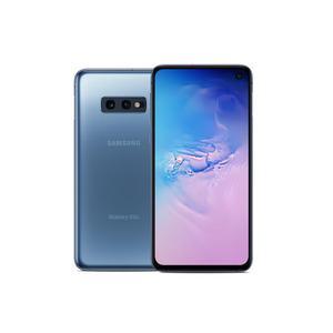 Galaxy S10e 128GB - Prism Blue - Fully unlocked (GSM & CDMA)