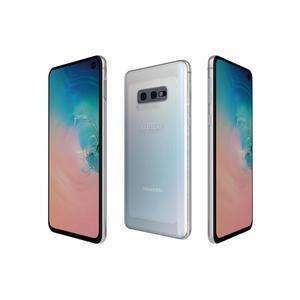 Galaxy S10e 128GB - Prism White Unlocked