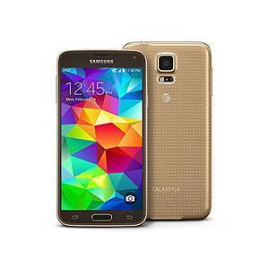 Galaxy S5 16GB - Gold Unlocked