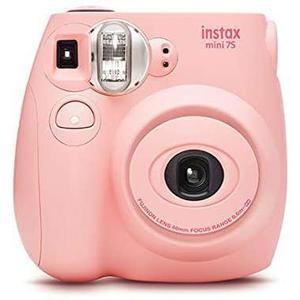 Instant Film Camera Fujifilm Instax Mini 7s - Light Pink