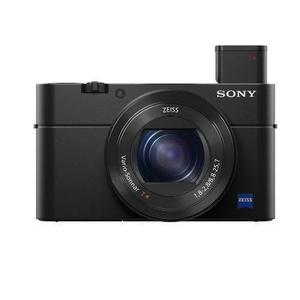 Compact Sony Cyber-Shot DSC RX100 IV - Black