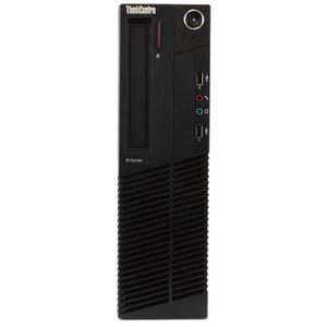 Lenovo ThinkCentre M92 SFF Core i7 3.4 GHz - SSD 256 GB RAM 16GB
