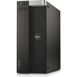 Dell Precision 5810 Xeon E5 3.70 GHz - HDD 500 GB RAM 8GB