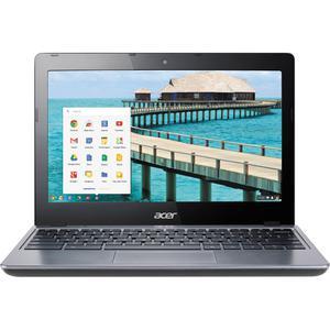 Acer Chromebook C720 11.6-inch (2013) - Celeron 2957U - 4 GB - SSD 16 GB